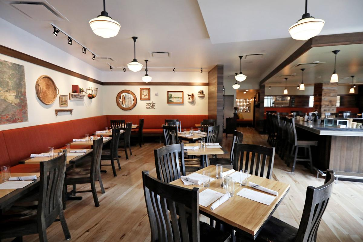 Picking the Right Concept for Your New Restaurant